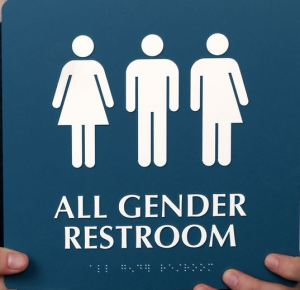 Universal Washrooms are required by more than just Disabled Visitors or Employees